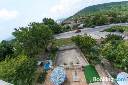 Apartamento con terraza en Balchik