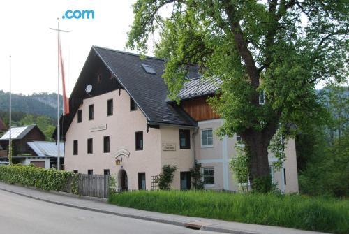 Apartamento con internet en Bad Goisern