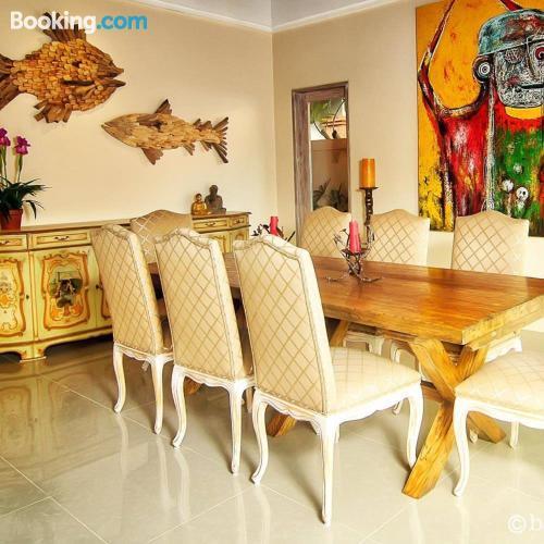 Apartamento en Sanur con terraza