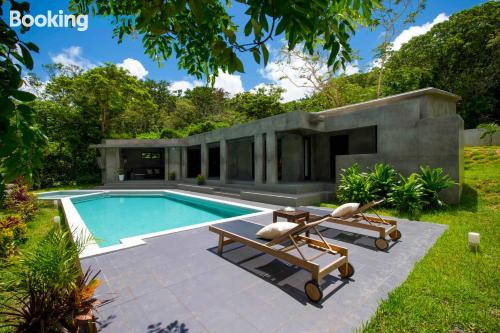 Home in Nakijin with swimming pool and terrace
