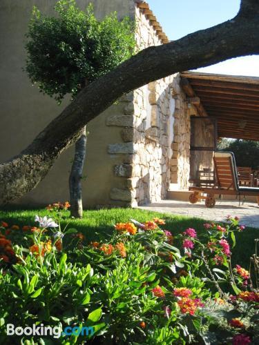Apartamento apto para familias en Baja Sardinia