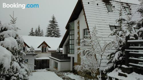 Centric home with heating and wifi