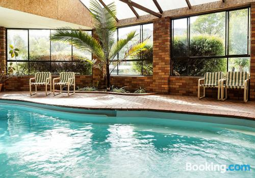 Apartamento con piscina. ¡50m2!