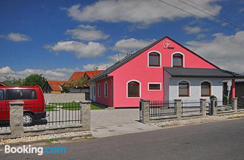 Práctico apartamento en Liptovský Mikuláš