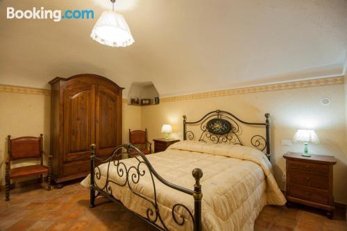 Apartamento en Tibur para dos personas
