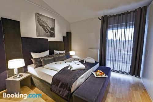 Apartamento en Aquisgrán ¡Con terraza!