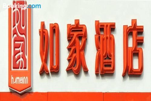 Apartamento en Jinan para parejas