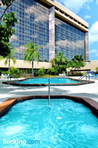 Apartamento en Miami con internet