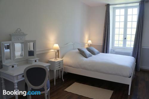 Apartamento en Saint-Malo con wifi