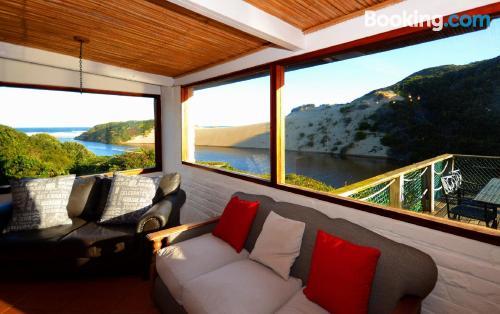 Grandioso apartamento en Dana Bay