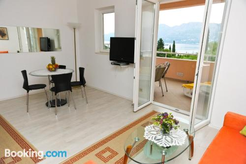 Stay in Cavtat for 2 people