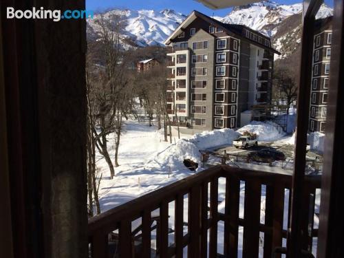Apartamento cuco en Nevados de Chillan