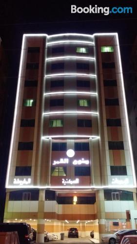Apartamento con internet en Al Jubail