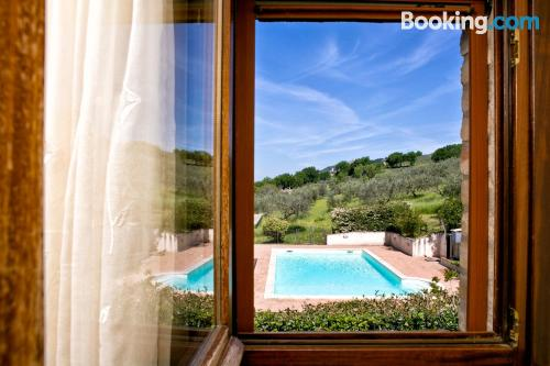 Apartment in Assisi. For couples