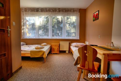Pequeño apartamento en Zakopane