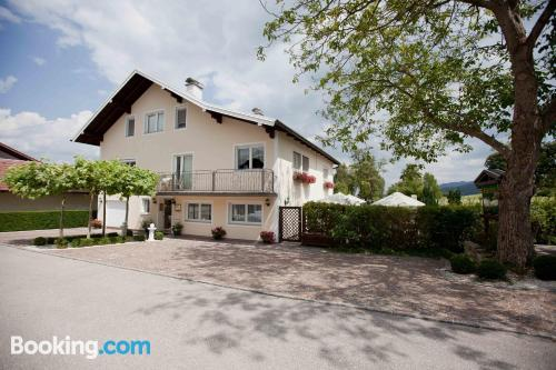 22m2 apartment in Schörfling. Absolutely superb location