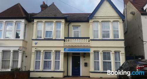 Apartment in Southend-on-Sea for 2