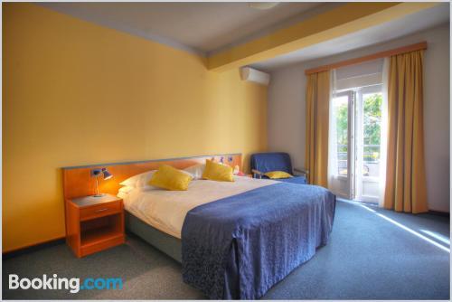 Apartamento con terraza en Zadar