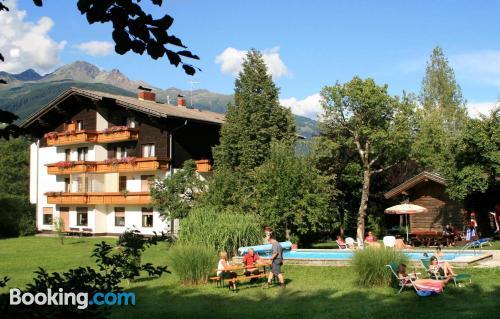 Pequeño apartamento dos personas en Oberdrauburg