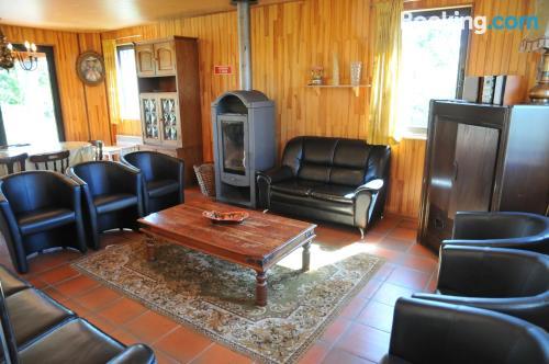 Apartamento en el ajo con wifi