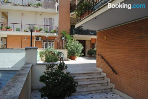 Kid friendly home in Lido Di Ostia in amazing location