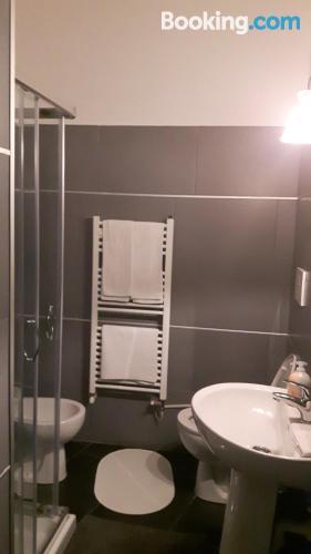 Apartamento de una habitación en zona centro de Ancona