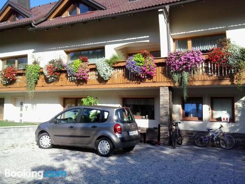 Cómodo apartamento en Kranjska Gora