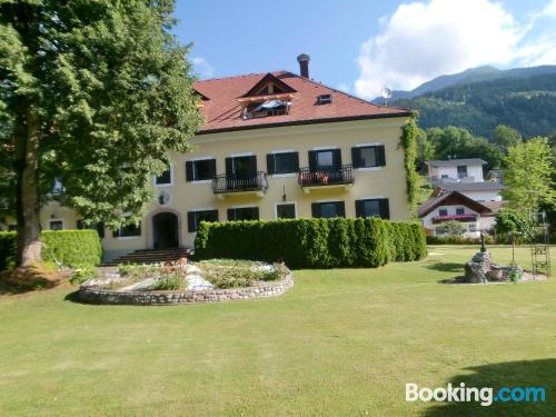 Apartment with wifi in Dellach im Drautal.