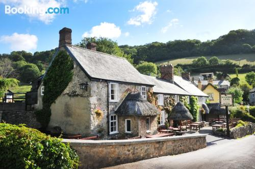 Place in Branscombe for two