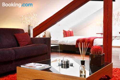 Apartamento con vistas ideal parejas