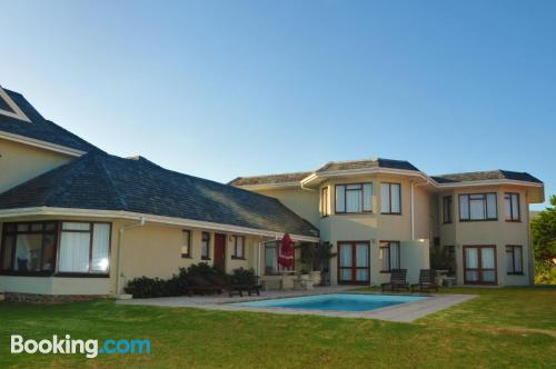 Apartment in Hermanus for two people