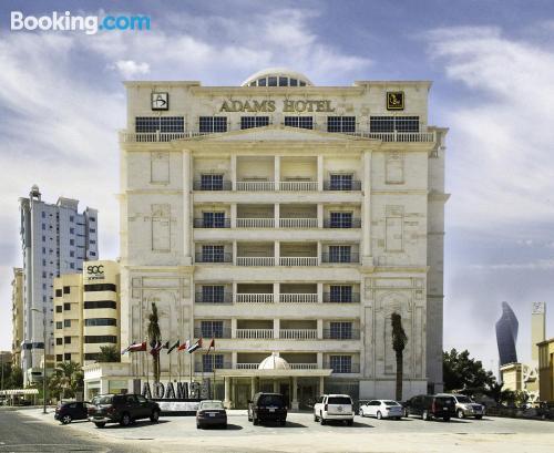 Apartamento con piscina en Kuwait