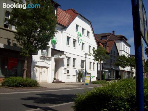 Apartment in Arnsberg. 25m2!