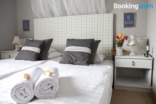 Apartamento en miniatura parejas en Noszvaj