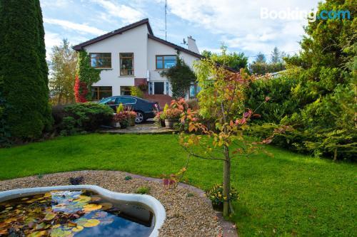 Apartamento con wifi en Carrick on Shannon