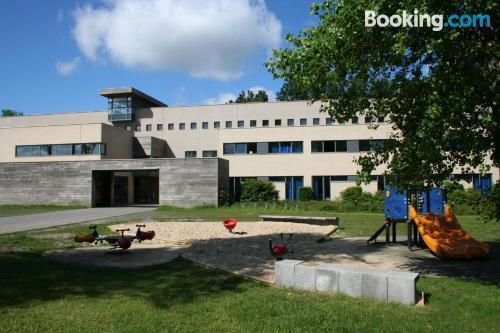 Pequeño apartamento dos personas en Oostduinkerke