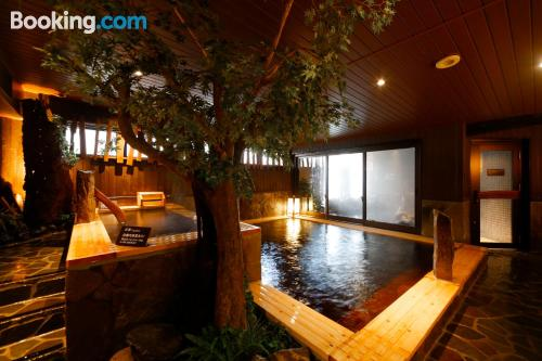 Toyama perfect location! For couples