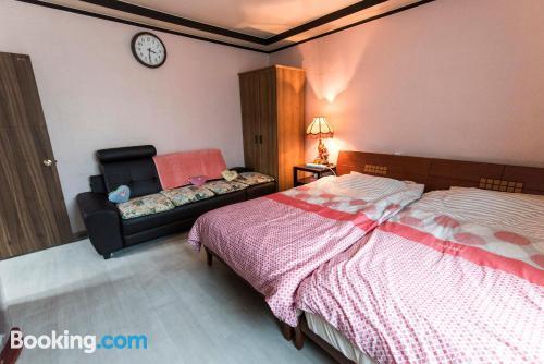 Apartamento ideal en Seúl