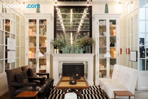 Apartamento ideal para familias con wifi