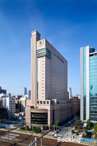 Apartamento en Tokio. ¡Conexión a internet!