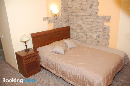 One bedroom apartment in Kurgan.