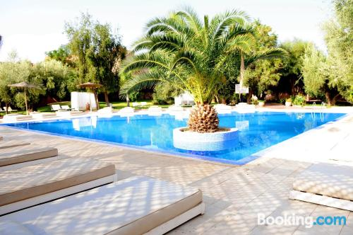 1 bedroom apartment in Lahebichate. Be cool, there\s air!