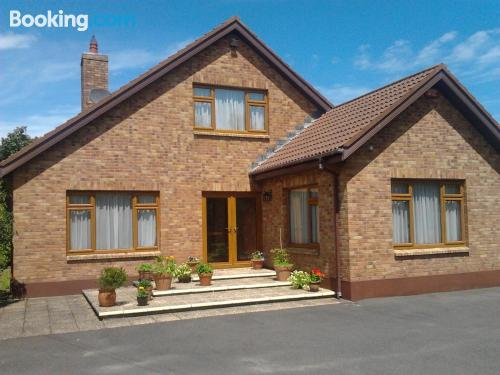 Rosslare great location!. Sleeps two people.
