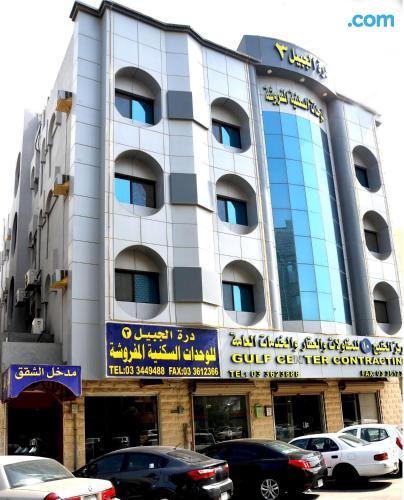 Apartamento con wifi en Al Jubail