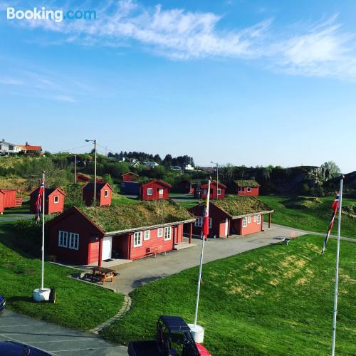 Haugesund apartment with terrace