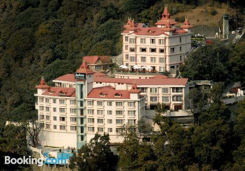 Apartamento con internet en Shimla