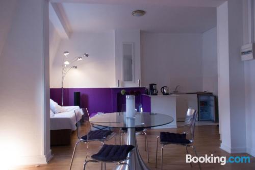 Apartamento en Tournai con internet