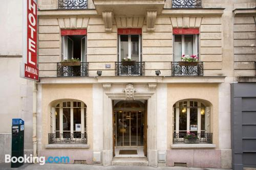 Home for couples. Paris is waiting!