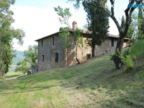 2 room apartment in Magione. Pet friendly!