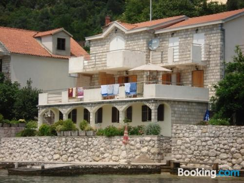 40m2 place in Kotor with terrace